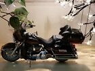 FRANKLIN MINT HARLEY DAVIDSON Ultra classic Electra Glide Rare