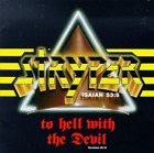 Stryper : To Hell With The Devil CD