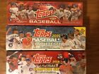 Topps 2016 baseball complete set 700 Cards Series 1 & 2 Plus 5 Cards