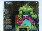 1992 Skybox MARVEL MASTERPIECES Limited Edition FACTORY SEALED Box