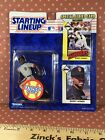 VINTAGE STARTING LINEUP SPORTS SUPERSTAR COLLECTIBLES 1993 BARRY BONDS