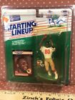 VINTAGE STARTING LINEUP FOOTBALL COLLECTION JERRY RICE