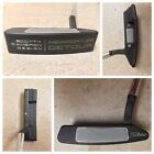 Modified Titleist Scotty Cameron Newport 2 Detour RH Right Putter Milled Insert