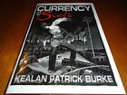 Currency of Souls Kealan P Burke Subterranean Press Signed Limited First Ed
