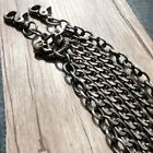 25 Strong Leash Biker Trucker Key Jean Heavy Wallet Chain Skull Style Vintage