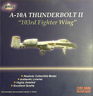 Witty Wings 1144 A 10A Thunderbolt 103 Fighter Wing Diecast Plane WTW 144 09001