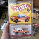 67 Camaro Hot Wheels HWC RLC Series 14 Neo Classics Low 0237 7500 SOLD OUT