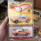 67 Camaro Hot Wheels HWC RLC Series 14 Neo Classics Low 0194 7500 SOLD OUT