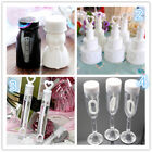 10Pcs Empty Bubble Soap Bottle For Birthday Party Baby Shower Wedding Decoration