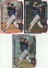 2015 Bowman Baseball Gets Twitter-Exclusive Refractors and Autographs 13