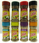 Mrs Dash Salt Free No MSG Seasoning 8 Flavors to Choose From