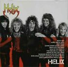 HELIX - ICON NEW CD