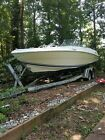 Four Winns 1992 Horizon 220 23 Foot boat with trailer Does Not Start