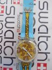 Swatch Stretchy GE119 2003 Fall Winter Collection Standard Gents 34mm  in Box