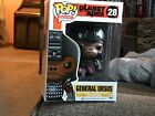 Ultimate Funko Pop Planet of the Apes Figures Checklist and Gallery 19