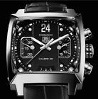 Tag Heuer Monaco 24 Black Dial Calibre 36 Chronograph Watch CAL5113 LIMITED NEW