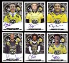 University of Oregon, Panini Announce Exclusive Trading Card Deal 2
