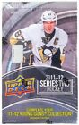 2011-12 Upper Deck Series 2 Hockey Sealed Hobby Box 6 Young Guns 1 Relic per box