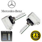 Fits Mercedes D1S Bulbs HID Xenon FEO Replacement Headlight 66144 Colour Choice