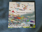 Atlantis Airport - A[ ]PASSPORT EP+2