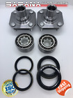 NEW Set of 2 Front Wheel Hub and Bearing Kit for Toyota Tercel 91 99 Paseo