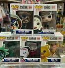 Funko Pop The Purge Vinyl Figures 13