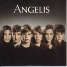 ANGELIS Simon Cowell Introduces.... CD Europe Syco 4 Track Promo Featuring 30
