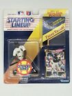Frank Thomas Starting Lineup SLU Extended Series 1992 Action Figure~Unopened