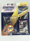 1992 STARTING LINEUP - SLU - MLB - KIRBY PUCKETT - MINNESOTA TWINS - EXTENDED
