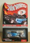 Hot Wheels Red Line Club 2007 Selection Series Bone Shaker