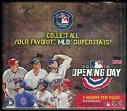 2018 TOPPS OPENING DAY BASEBALL HOBBY BOX FACTORY SEALED NEW