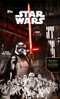 2015 TOPPS STAR WARS THE FORCE AWAKENS 12 BOX HOBBY CASE FACTORY SEALED NEW