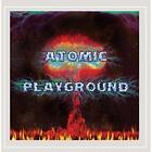 Atomic Playground Audio CD