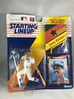 1992  JUAN GONZALEZ - Starting Lineup - SLU - Sports Figurine - TEXAS RANGERS