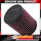 K&N Filters Fits 2004-2007 GMC Chevrolet Hummer Isuzu Air Filter