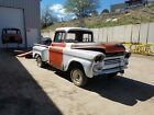 1958 Chevrolet Other Pickups  below $1900 dollars