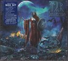 TYR 2013 2CD - Valkyrja +2 (Ltd. Box Set) Vintersorg/King Of Asgard/Skalmold NEW