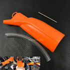 Drip-Free Oil Filter Funnel for All Harley Sportster 1200 Softail Dyna Touring