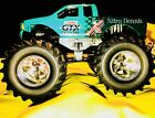 NHRA JOHN FORCE 143 Diecast MONSTER TRUCK Funny Car NITRO Muscle Machine SIGNED