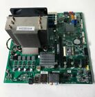 HP H8 1200 Angelica 2 Motherboard AM3b M3970CM 698392 501 w cpu and memory