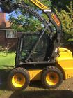 Skid Steer Loader New Holland 2014-L220