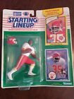 1990 CHRISTIAN OKOYE - Starting Lineup - SLU - Sports Figurine - K.C. Chiefs
