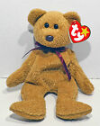 TY Beanie Baby Curly Bear Mint condition! Smoke-free home