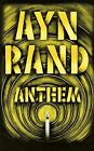Anthem ExLib by Ayn Rand