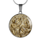 Nativity Luxury Necklace