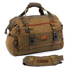 Fishpond Fly Fishing Bighorn Kit Bag - Earth with Removable Padded Dividers