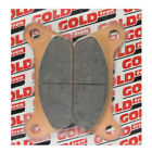 Rear Disc Brake Pads for Harley Davidson FLTC Tour Glide Classic 1981 1340cc