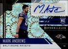 2019 Panini Unparalleled Football Cards 37