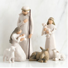 Willow Tree Demdaco Nativity Susan Lordi 26005