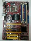 DFI BI P45 T2RS crossfire LGA 775 Overclocking Motherboard Intel P45 tested